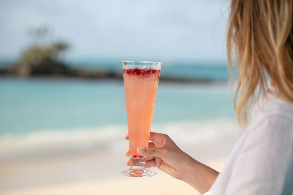 Beach Lifestyle photography for hotels and resorts by Adrian Kilchherr