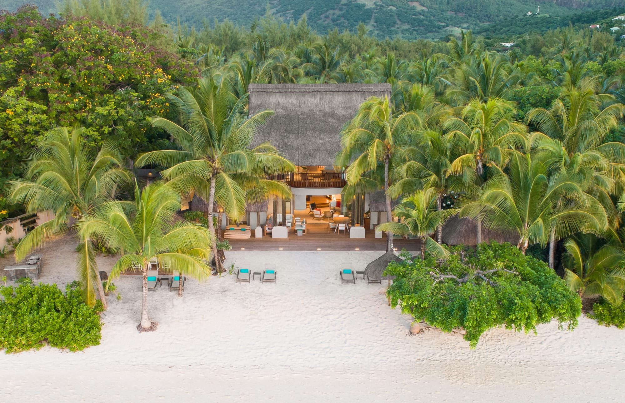 Beachcomber Mauritius Luxury Villa – Hotel- und Resortfotografie von Adrian Kilchherr – Schweizer Hotelfotograf