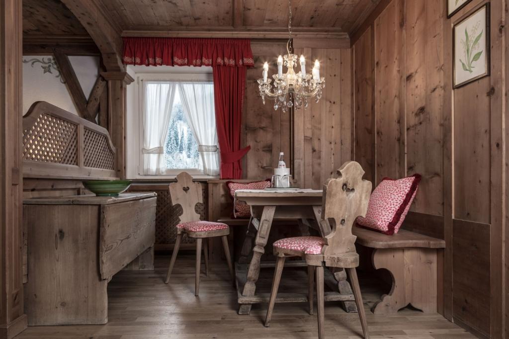Berghotel Fotografie von Adrian Kilchherr - Schweizer Hotelfotograf - Schweiz, Deutschland, Österreich, Südtirol