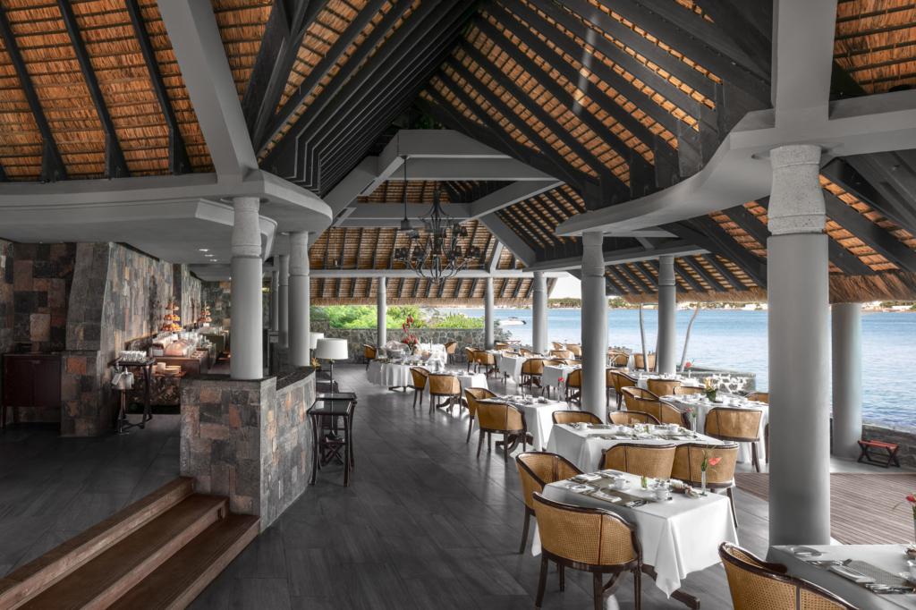 Breakfast Luxury Resort Photography by Adrian Kilchherr Mauritius Africa Europe Worldwide