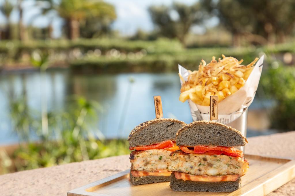 Burgerfotografie - Foodfotografie von Hotel und resortfotograf Adrian Kilchherr - Europa - Schweiz - Deutschland - Oesterreich - Weltweit