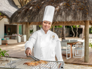 Chef - Hotel and Resort Lifestyle photography by Adrian Kilchherr, Mauritius - Worldwide