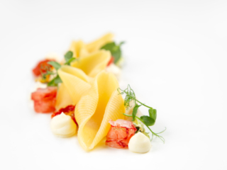 Fine dining Photography by Adrian Kilchherr, Professional Food Photographer Italy, Europe.