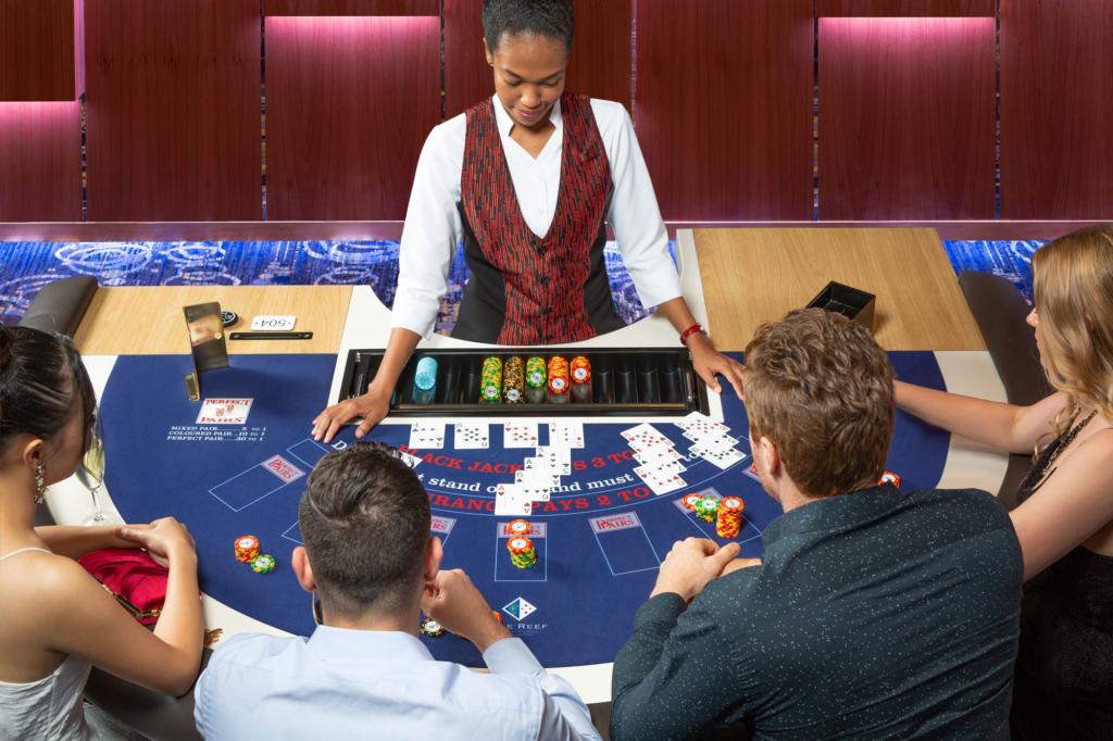 Hotel Casino Lifestyle - Hotelfotograf Adrian Kilchherr Schweiz Deutschland Weltweit