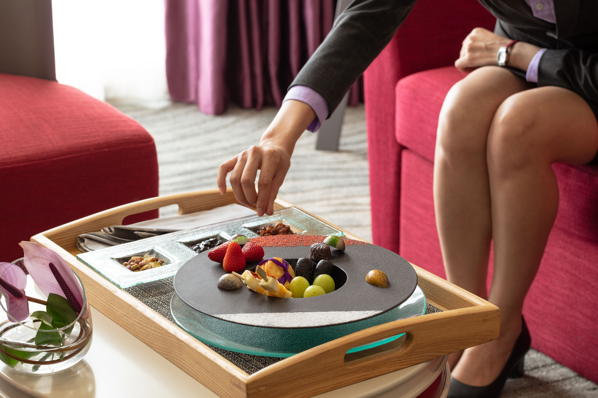 Hotel Lifestyle Photography by Adrian Kilchherr Vietnam Asia Europe Switzerland