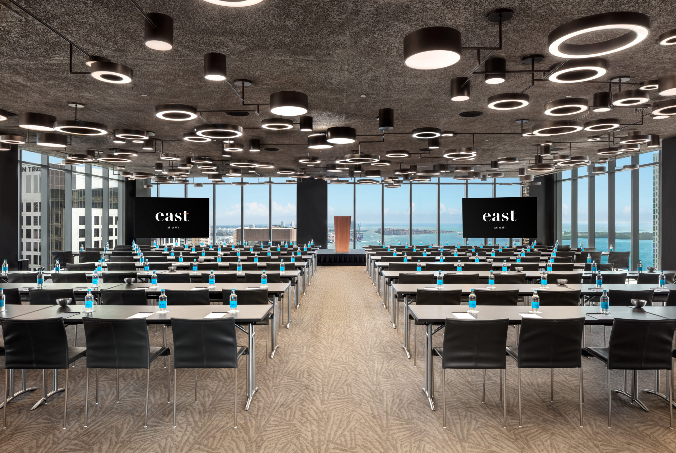 Hotel Meeting Spaces Photography Miami Florida by Swiss Photographer Adrian Kilchherr, Approved Photographer Hilton, HyattUSA, Europe, Wordwide