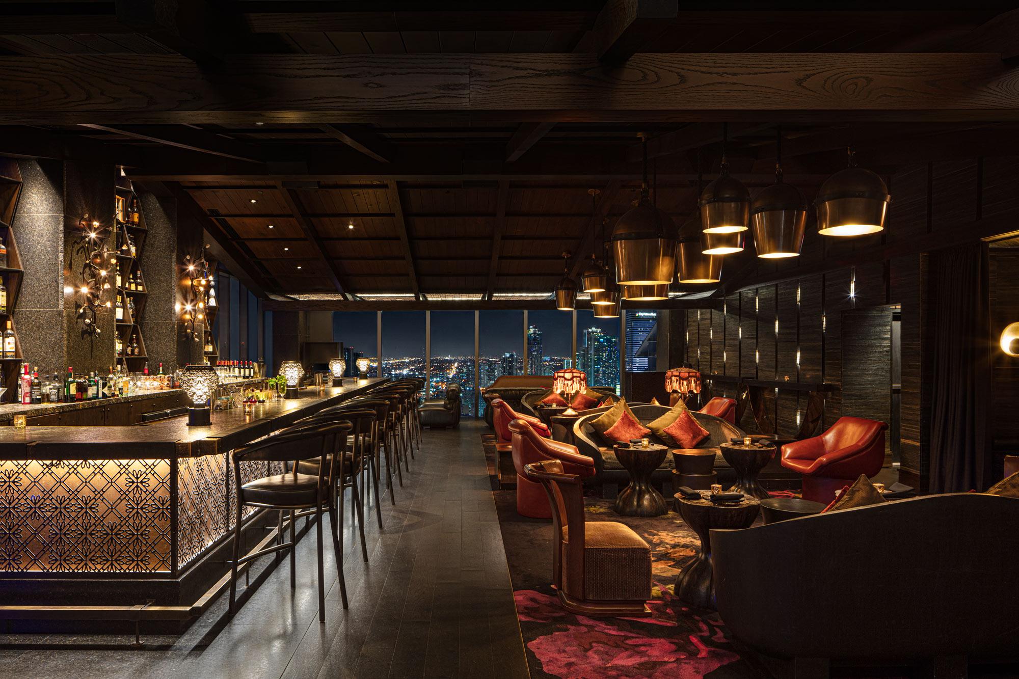 Hotel Restaurant Fotografie Luxus Hotel und Resortfotograf Hilton, Hyatt Adrian Kilchherr Schweiz Deutschland Weltweit