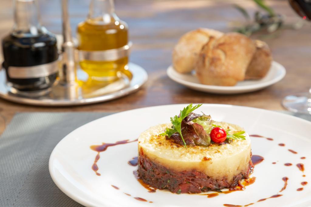 Foodfotografie von Schweizer Hotel und Restaurant fotograf Adrian Kilchherr - Deutschland, Oesterreich, Italien, Weltweit