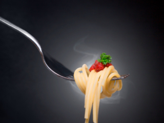 Spaghetti Photography by Adrian Kilchherr, Professional Food Photographer Italy Europe