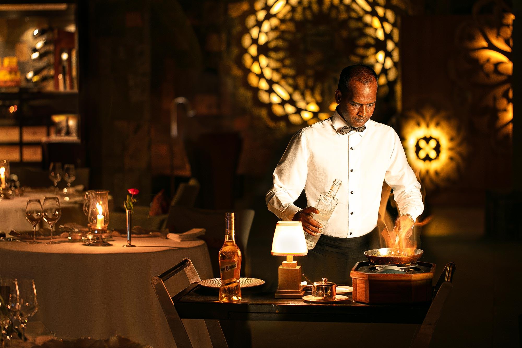 Beachcomber Mauritius Hotel und Resort Werbefotografie Adrian kilchherr