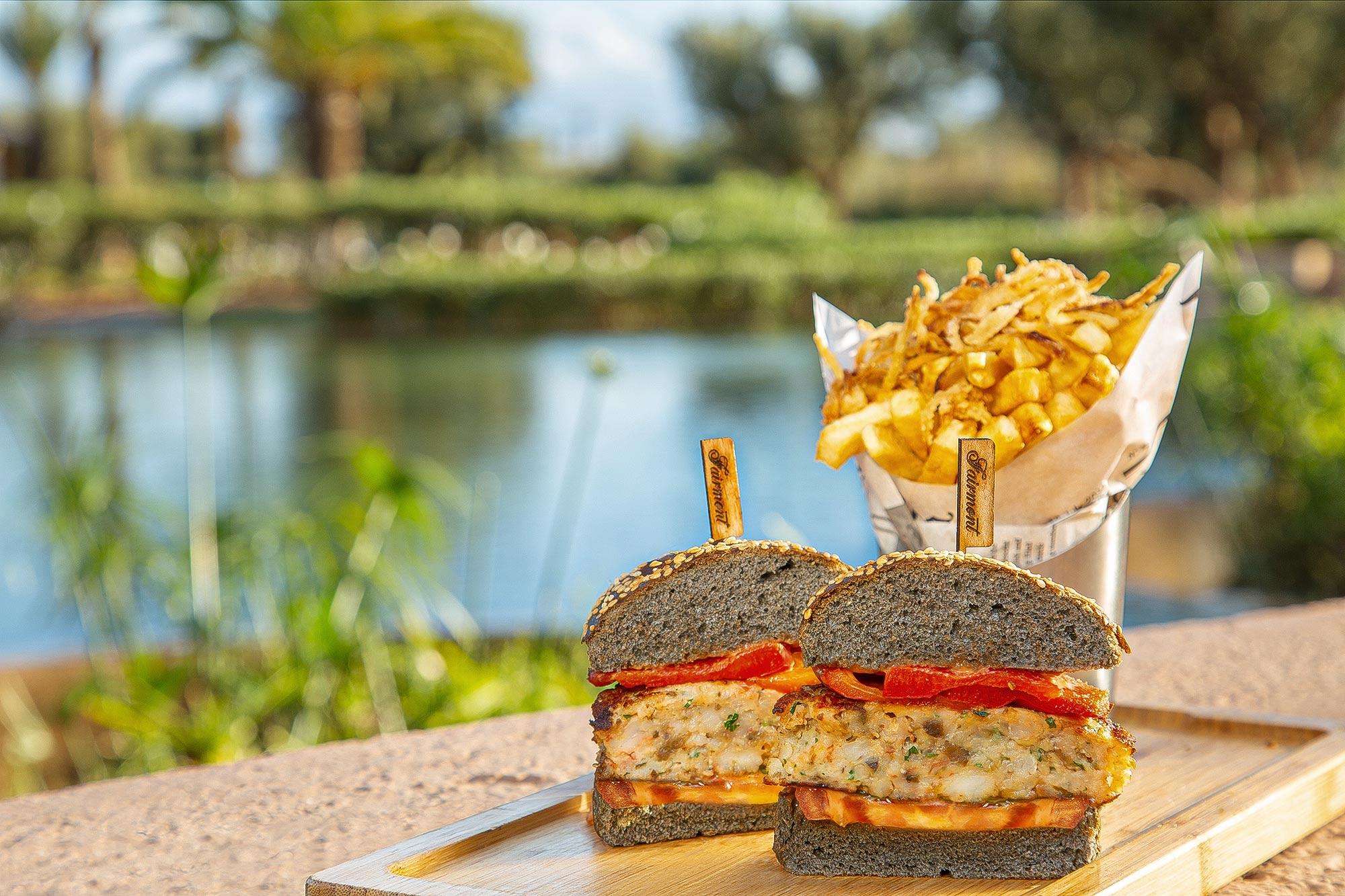 Burgerfotografie – Foodfotografie von Hotel und resortfotograf Adrian Kilchherr ; Europa; Schweiz; Deutschland ; Oesterreich ; Weltweit