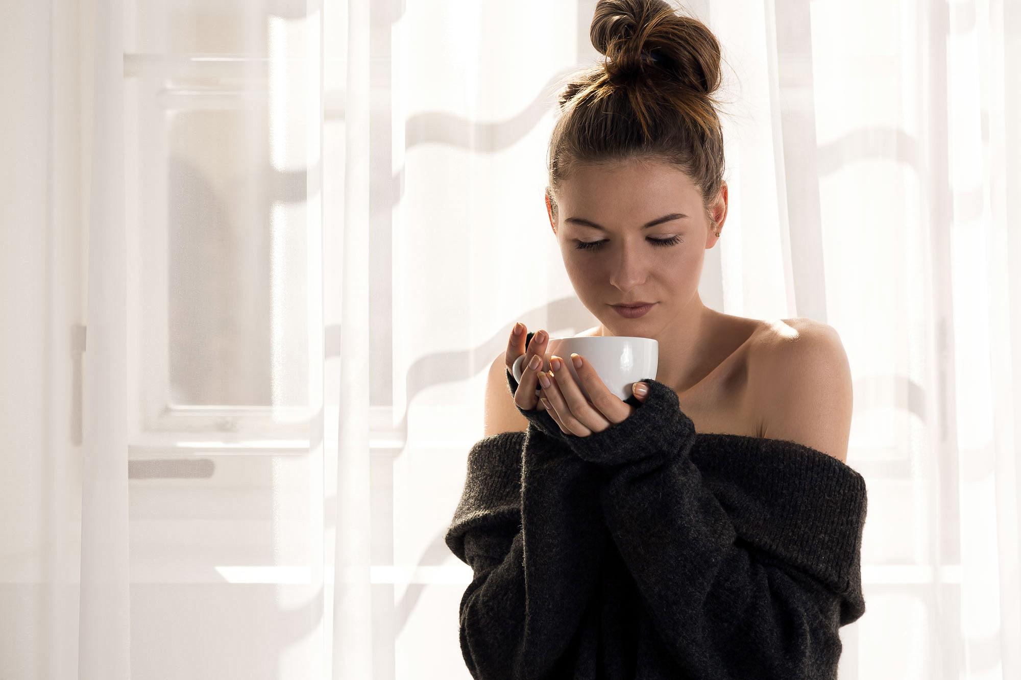 Hotel Lifestyle Fotos mit modelle von Schweizer Fotograf Adrian Kilchherr